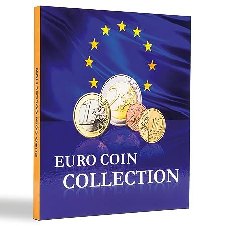 Münzen sammelalbum