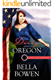 Darby: Bride of Oregon (American Mail-Order Brides Series Book 33)