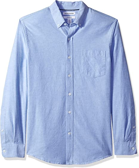 Regular Oxford Hemd Marke find