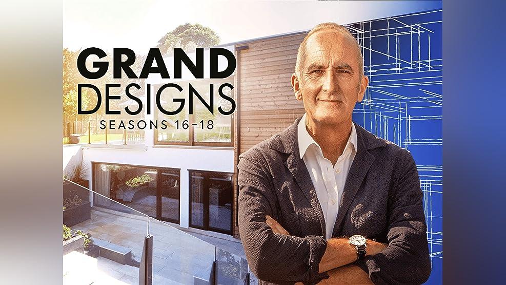 Grand Designs, Season 16