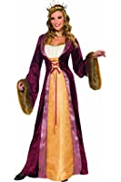 Rubie's Costume Deluxe Milady Of The Castle Renaissance Dress