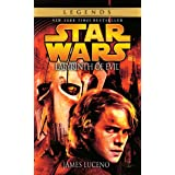 Labyrinth of Evil (Star Wars, Episode III Prequel Novel)