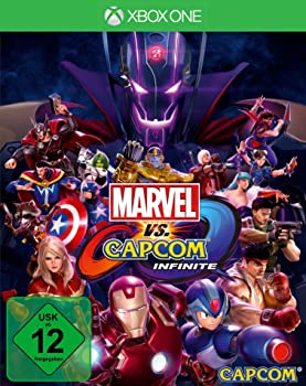 Marvel vs. Capcom Infinite [XO]