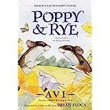 Poppy and Rye (Poppy, 4)