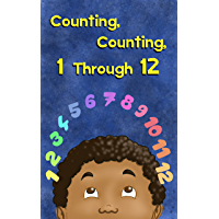 Counting, Counting, 1 Through 12