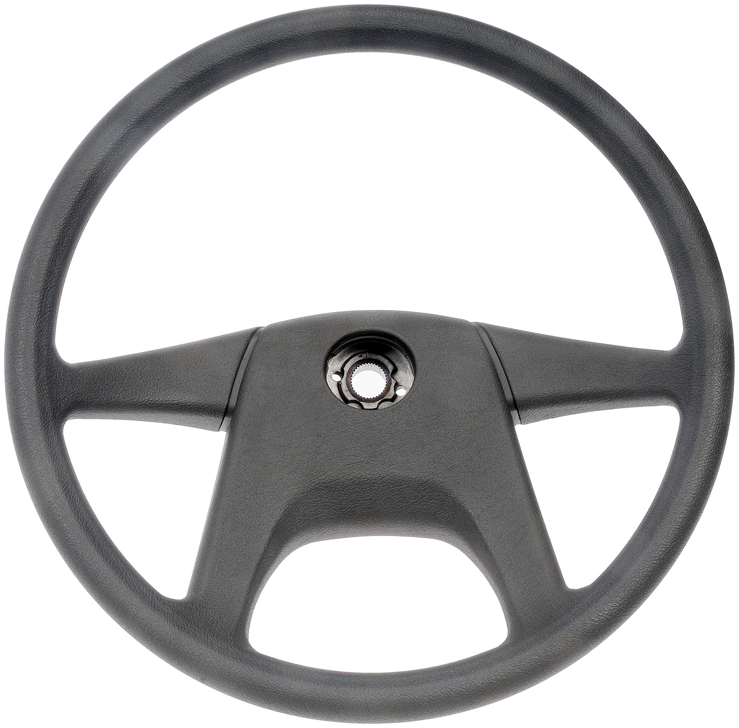 Dorman 924-5234 Steering Wheel for Select Freightliner Trucks by Dorman (Image #4)