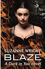 Blaze Kindle Edition