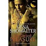The Darkest Pleasure (Lords of the Underworld Book 3)