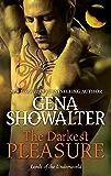 The Darkest Pleasure (Lords of the Underworld)