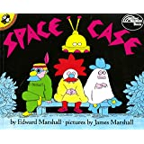Space Case (Reading Rainbow)