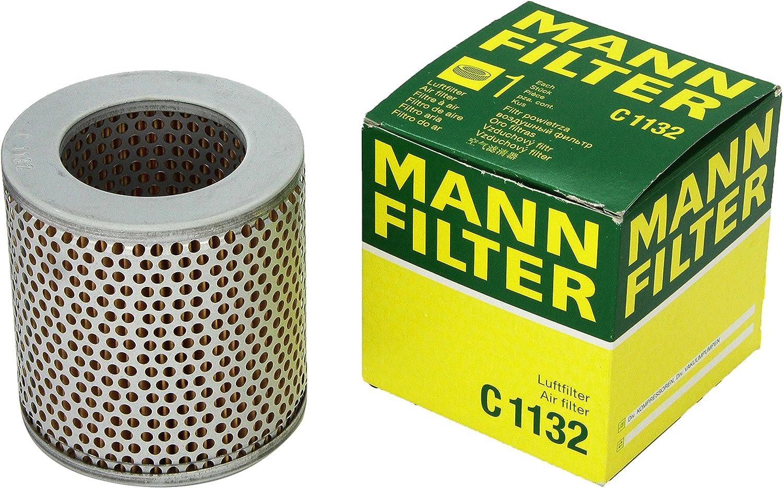 Luftfilter Filter MANN-FILTER C 11 004