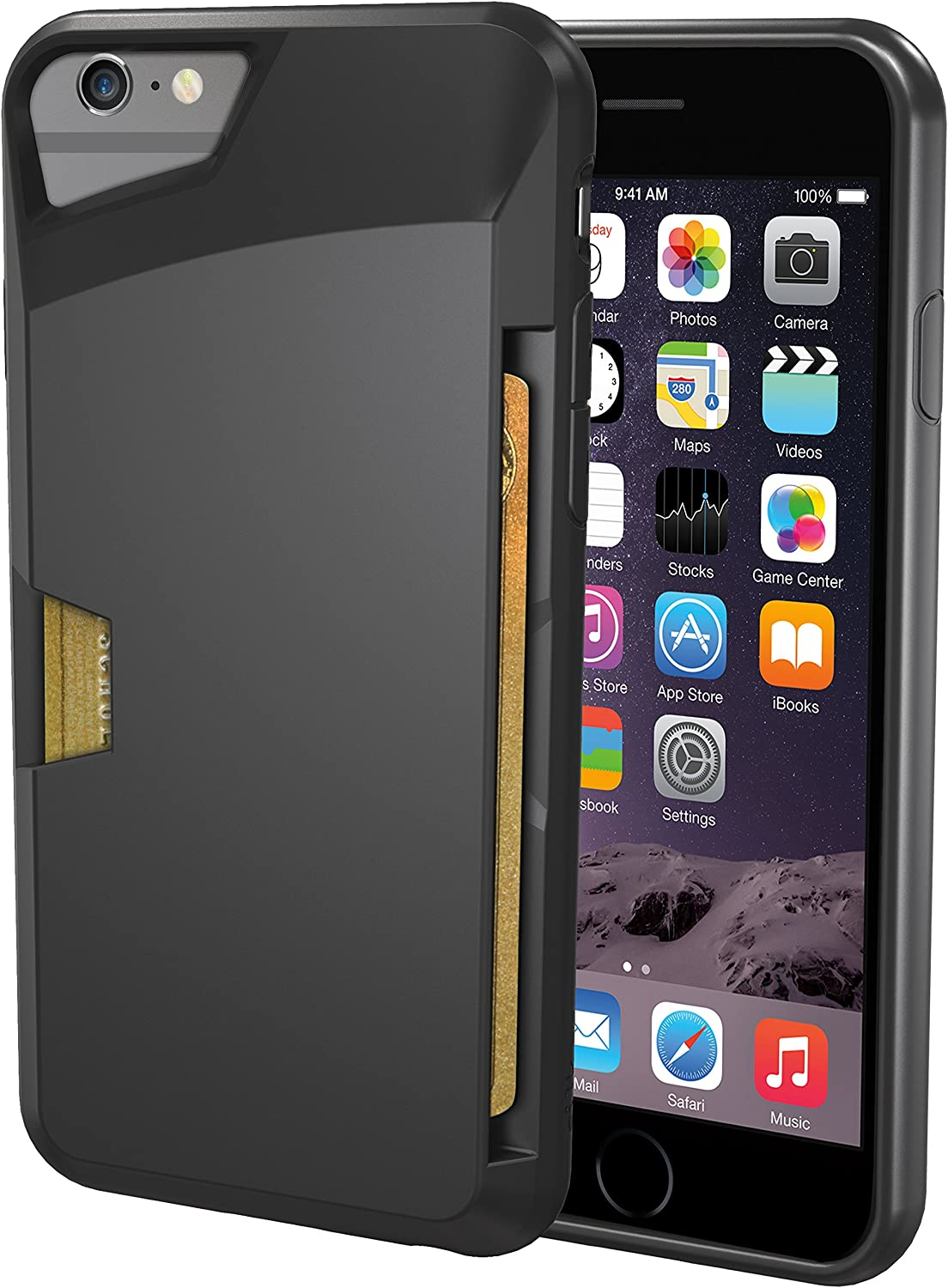 magpul coque iphone 6 clear