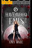 Blood & Iron (Havenwood Falls High Book 14)