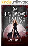 Blood & Iron (Havenwood Falls High Book 14)