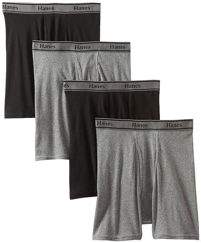 8921f898809b 10 Best Hanes Joe Boxer Mens Underwear