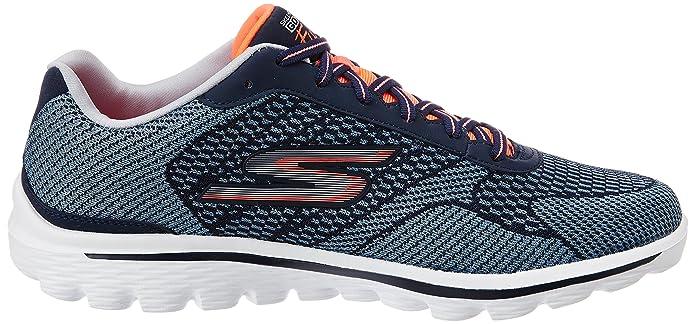 SKECHERS GOWALK 2 FUSE 13974NVCL: : Schuhe