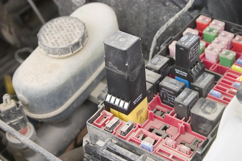 Lisle 56810 Relay Test Jumper Kit Automotive Chevy Fuse Box