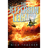 The Jefferson Legacy (Harvey Bennett Thrillers Book 4) (English Edition)