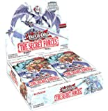 Yu-Gi-Oh! The Secret Forces Display (24 Booster) - Deutsch