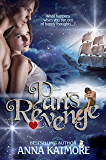 Pan's Revenge (Adventures in Neverland series Book 2)