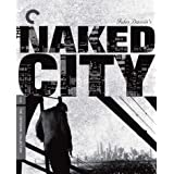 The Naked City (The Criterion Collection) [Blu-ray]