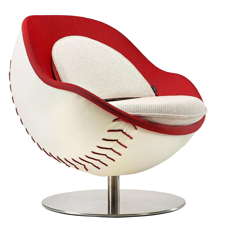 Designer-Sessel, Sonderanfertigung von Lillus, Design: Home Run ...