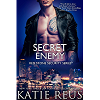 Secret Enemy (Red Stone Security Series Book 16)