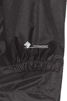 Regatta Childrens Waterproof Basic Over Jacket Navy Blue Hard Wearing