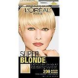 Professional Techniques Super Blonde, Medium Brown To Darkest Brown, 1-Count