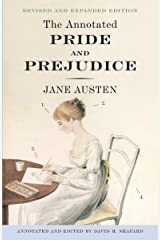 The Annotated Pride and Prejudice Paperback