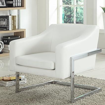 Amazon Com Best Master Furniture 3016 Modern Club Chair