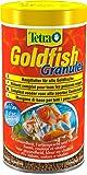 Tetra - 135482 - Goldfish Granules - 500 ml