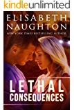 Lethal Consequences (The Aegis Series) (English Edition)