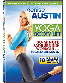 Can suggest denise austin hot think