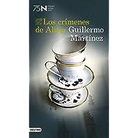 Los crímenes de Alicia: Premio Nadal de Novela 2019 (Áncora & Delfin)