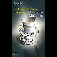 Los crímenes de Alicia: Premio Nadal de Novela 2019 (Volumen independiente)