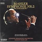 Symphony No. 2, 'Resurrection' in C minor