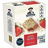 Quaker Baked Squares, Soft Baked Bars, Apple