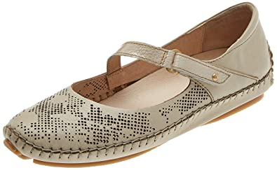 fc3158ea6e6 Pikolinos Women s Jerez 578 Ballet Flats  Amazon.co.uk  Shoes   Bags