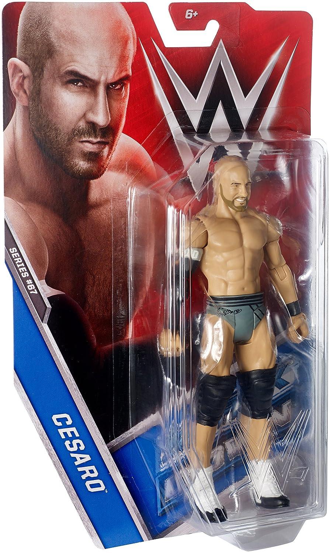 WWE LP Cesaro 12 Action Figure