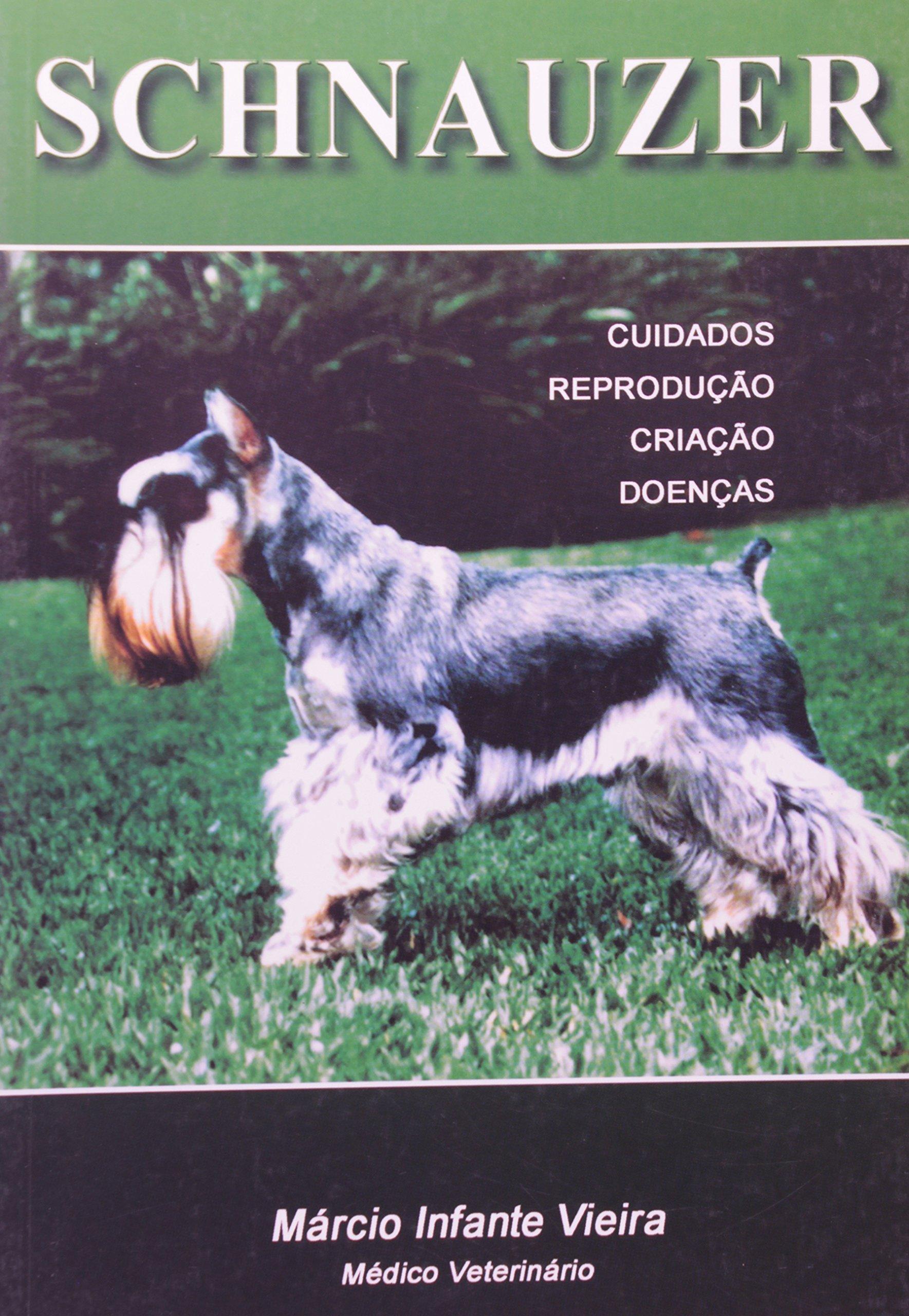 Schnauzer (Em Portuguese do Brasil) ebook