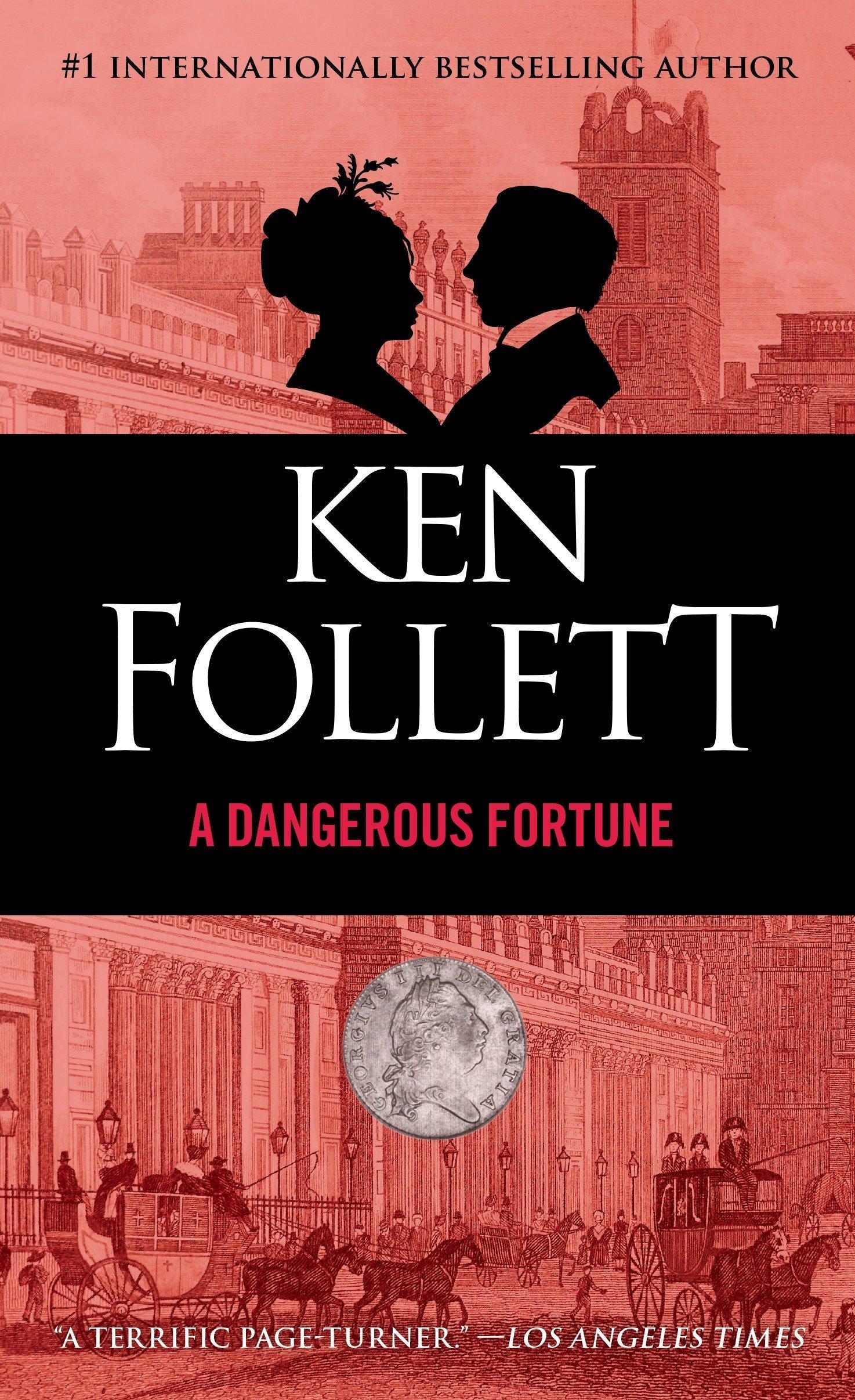 Read Online A Dangerous Fortune: A Novel pdf epub