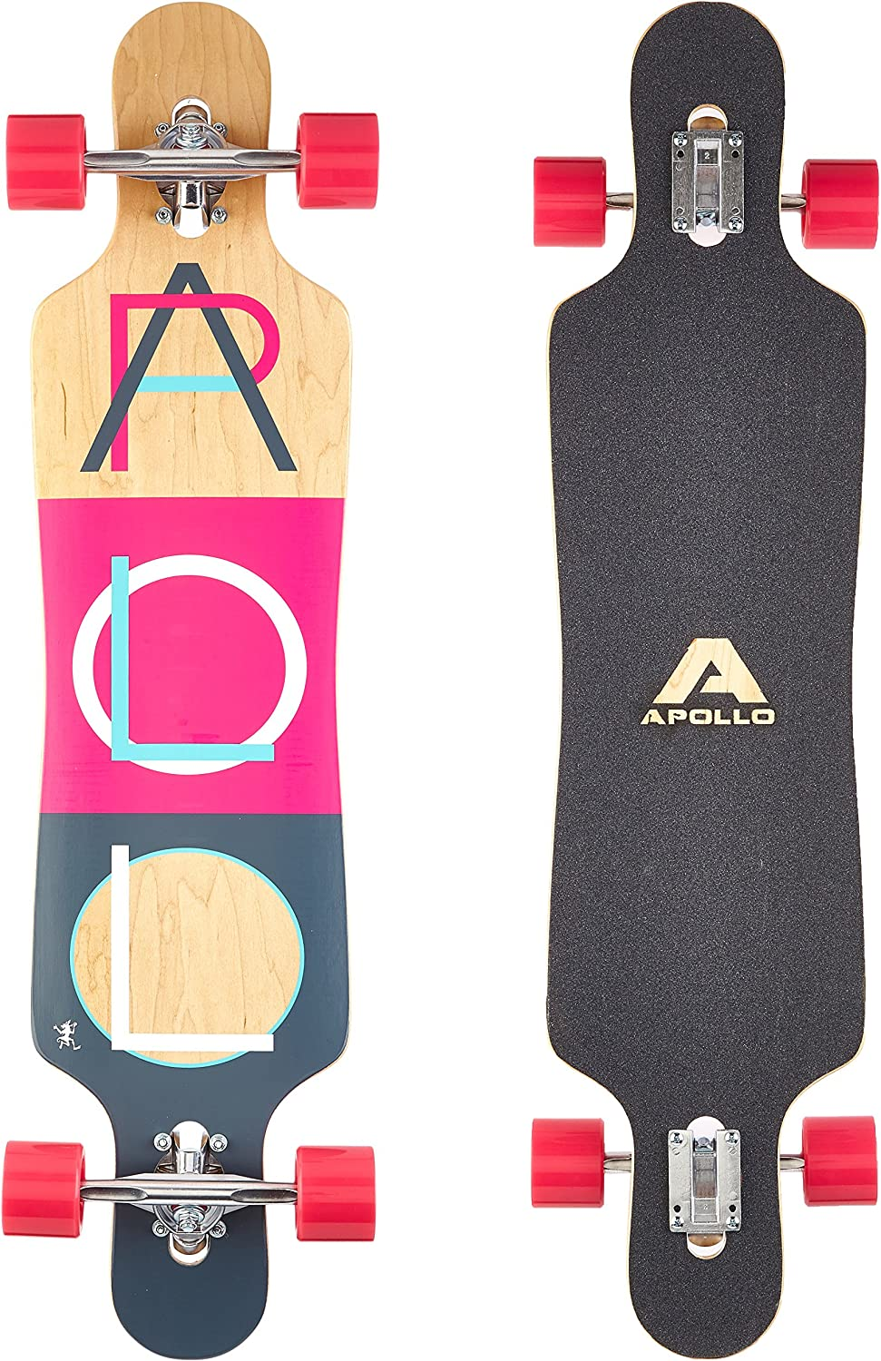 Apollo Longboard Fidji Flex 3