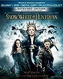 Snow White & the Huntsman [Blu-ray]