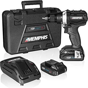 Memphis Tools MX20D144 featured image