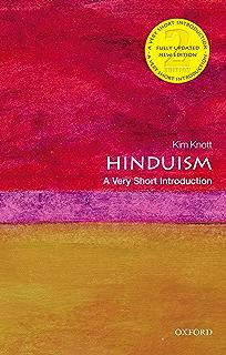 Amazon the aztecs a very short introduction very short hinduism a very short introduction very short introductions fandeluxe Ebook collections