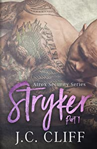 STRYKER (Part 1): Atrox Security