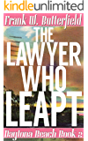 The Lawyer Who Leapt (Daytona Beach Book 2) (English Edition)