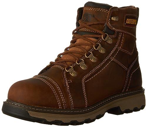 11f01c38b2d Caterpillar Footwear Men's Grainger Fire and Safety Boots