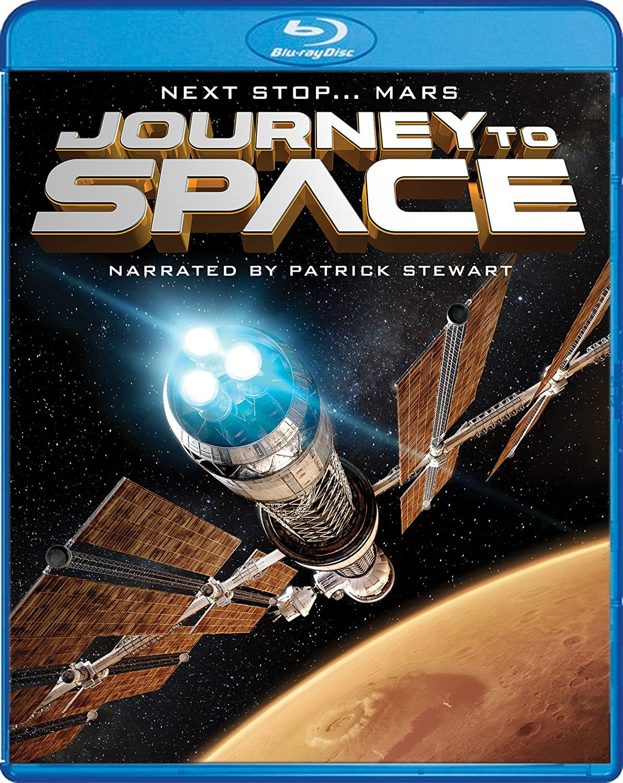 Amazon com imax journey to space blu ray patrick stewart mark krenzien movies tv